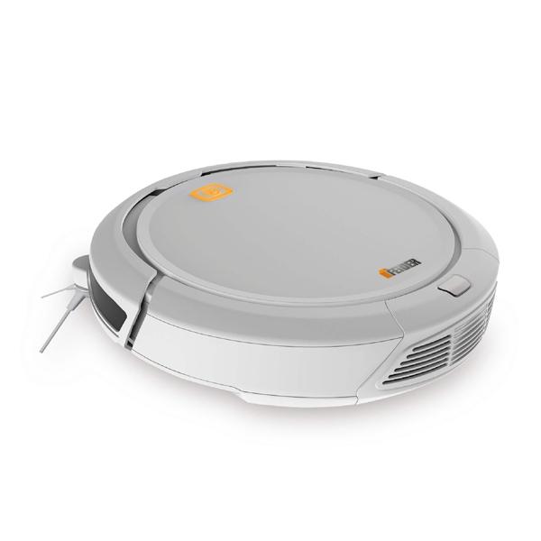 feider fharpc25w aspirateur robot programmable connect 25w feider. Black Bedroom Furniture Sets. Home Design Ideas