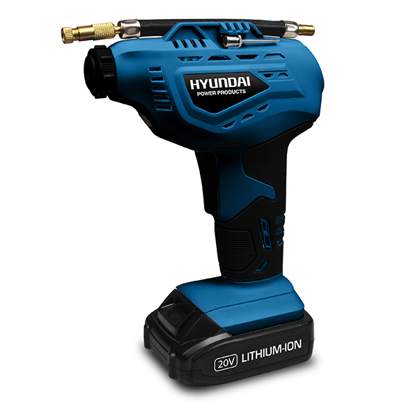 Hyundai power Equipment | HPA20VJ - Workshop air compressor