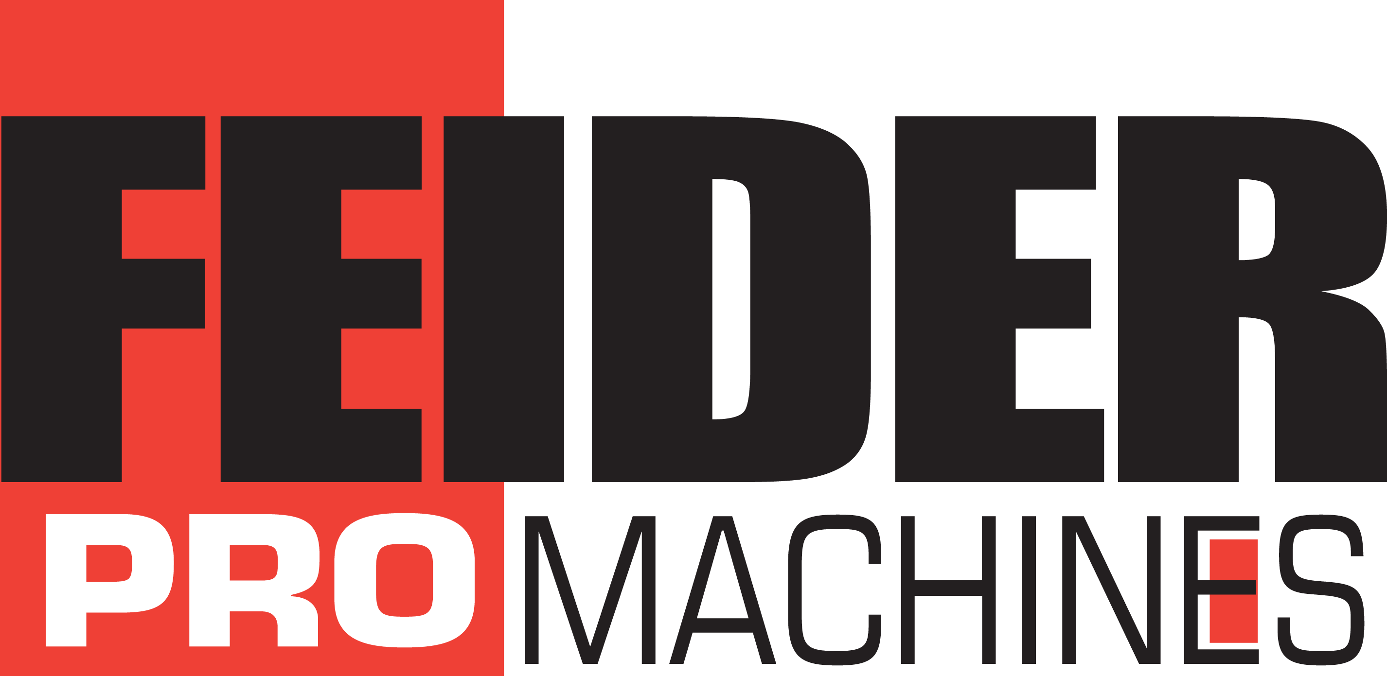 FEIDER PRO - machines SWAP-europe.com