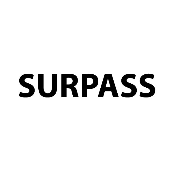 SURPASS - machines SWAP-europe.com