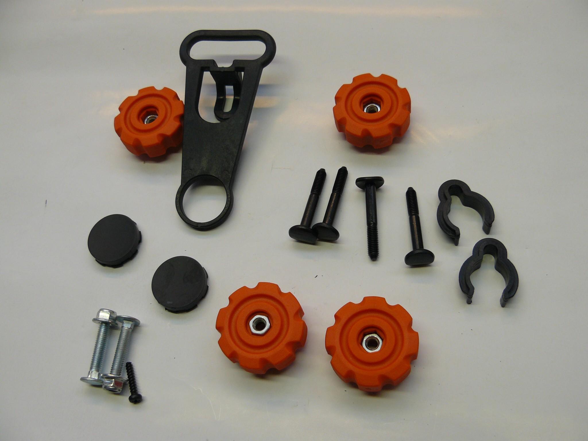 kit de montage 31011333 - Spare part SWAP-europe.com