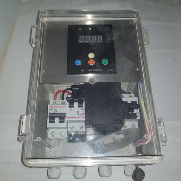 Inverter ATS V1
