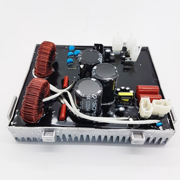 Inverter Card 14365005 - Spare part SWAP-europe.com