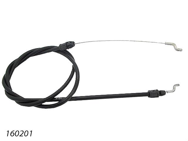 Câble Marche Avant 160201 - Spare part SWAP-europe.com
