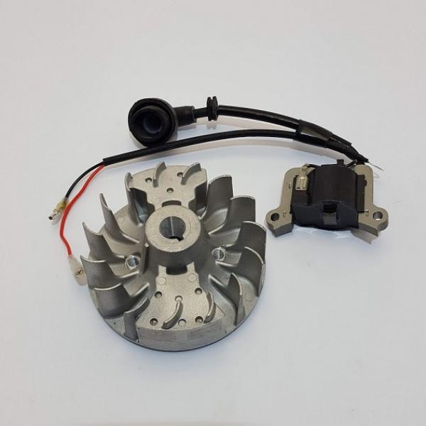Kit allumage (volant+bobine)