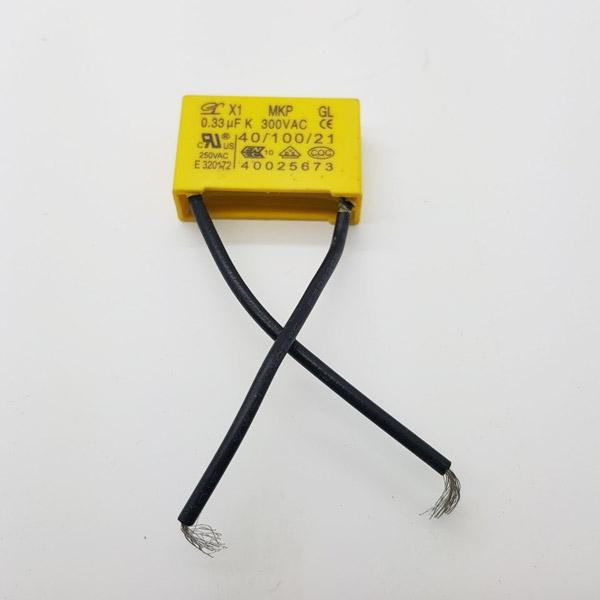 Condensateur 16361026 - Pièce détachée SWAP-europe.com