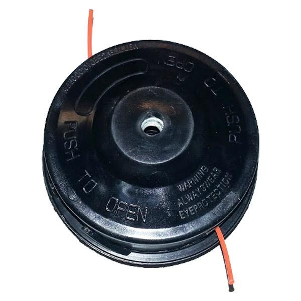 Nylon head 17061030 - Spare part SWAP-europe.com  Complementary image