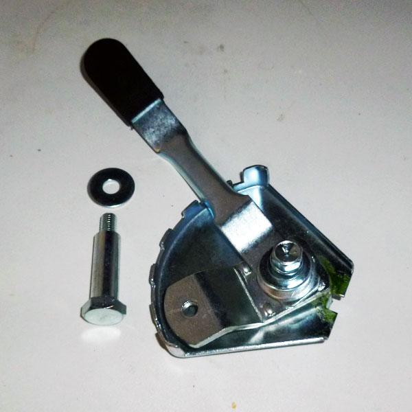Axe roue avant Droite (R)