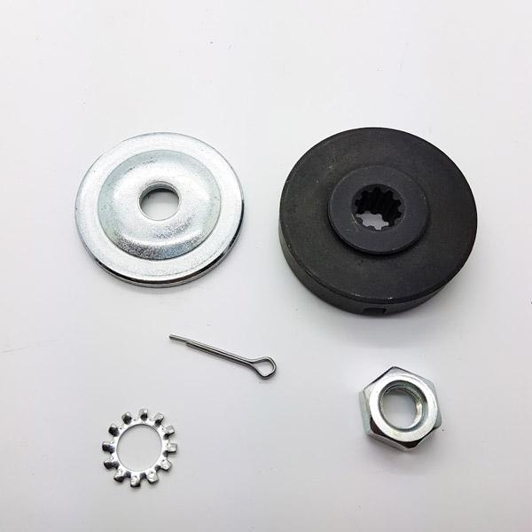 Holder kit 17080017 - Spare part SWAP-europe.com