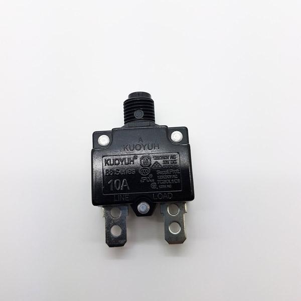 Disjoncteur thermique 17153037 - Pièce détachée SWAP-europe.com