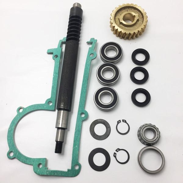 Kit réparation réducteur de roues