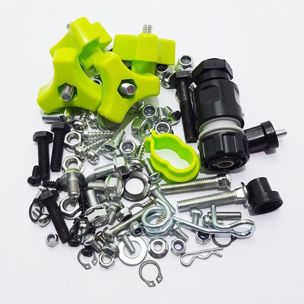 Screws kit 17306004 - Spare part SWAP-europe.com