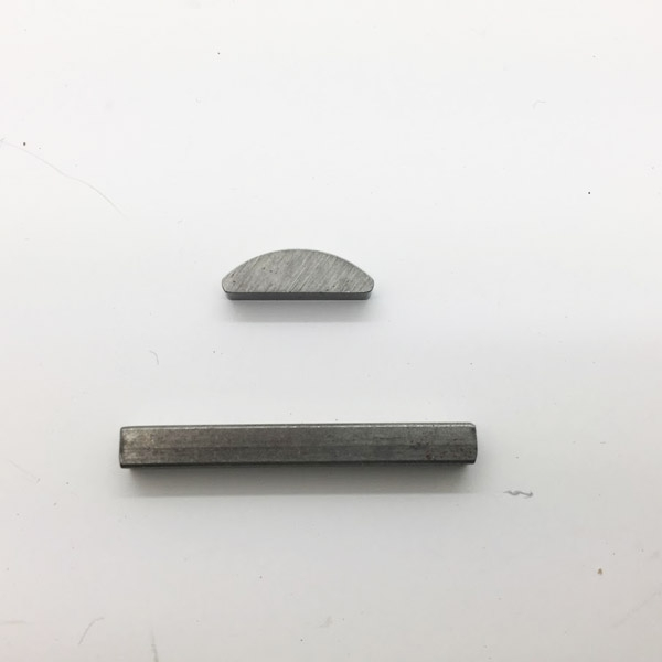 Flat key kit