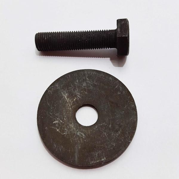 Blade bolts kit
