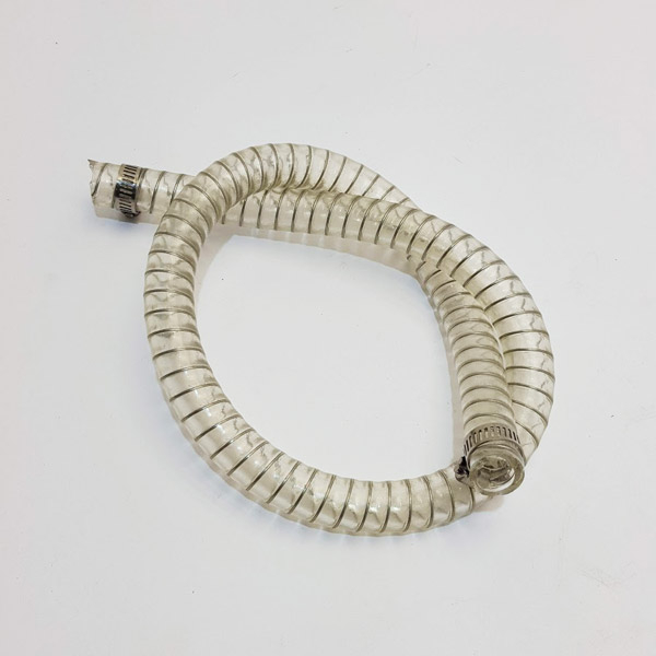 Suction hoses kit