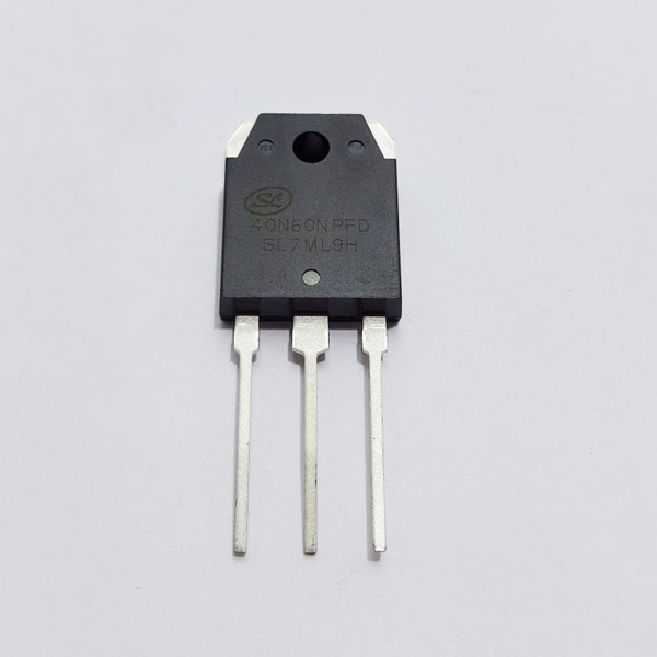 Transistor bipolaire à grille isolée (IGBT)