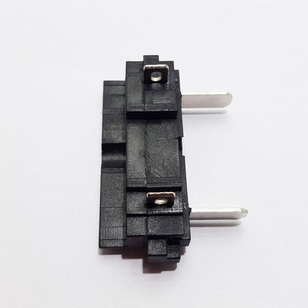 Connections Batterie - Scie sauteuse