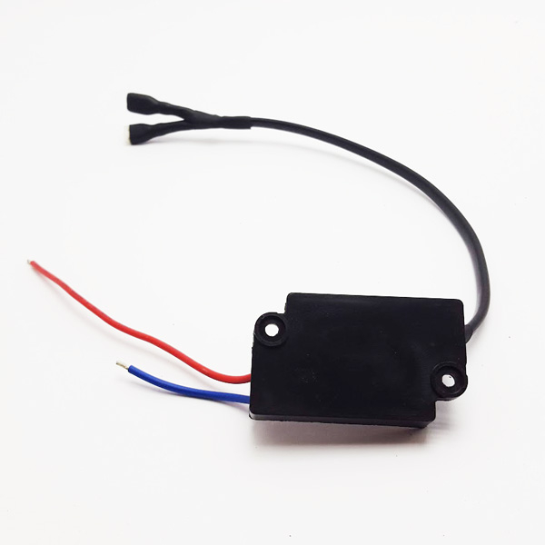 Electronic card 18284014 - Spare part SWAP-europe.com