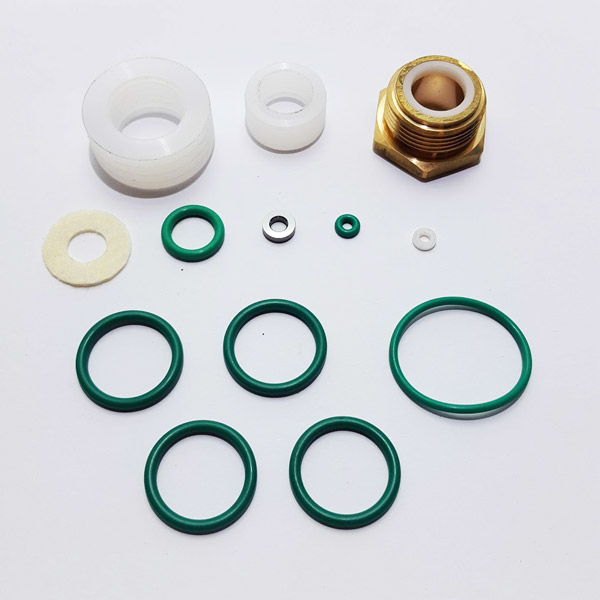 Sealings kit