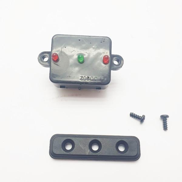 Ignition electronic