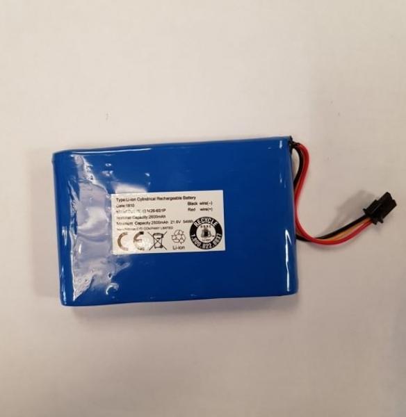 Battery 17333016 - Spare part SWAP-europe.com
