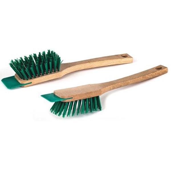 Brosse de nettoyage tondeuse