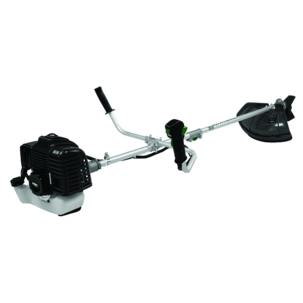 Petrol brushcutter 52 cm³ - Harness DBT52BE - SWAP-europe.com