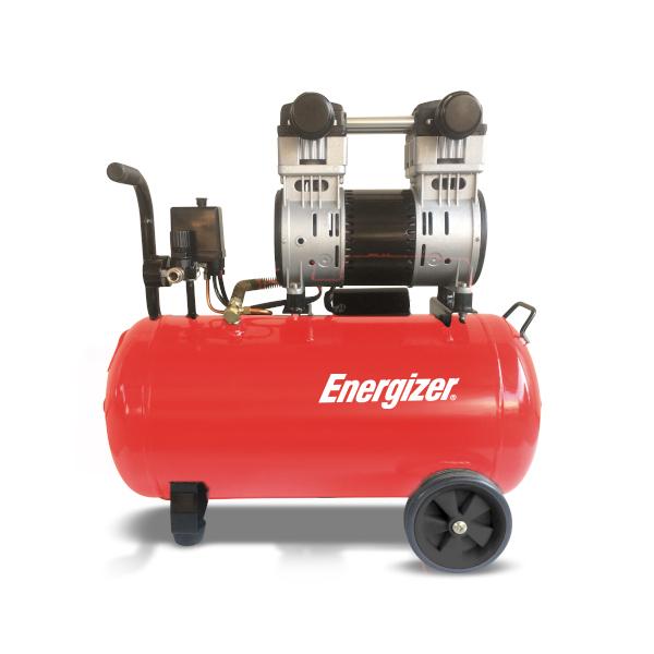 Compresseur 50 L 8 bar 180 L/min ECS3 - SWAP-europe.com
