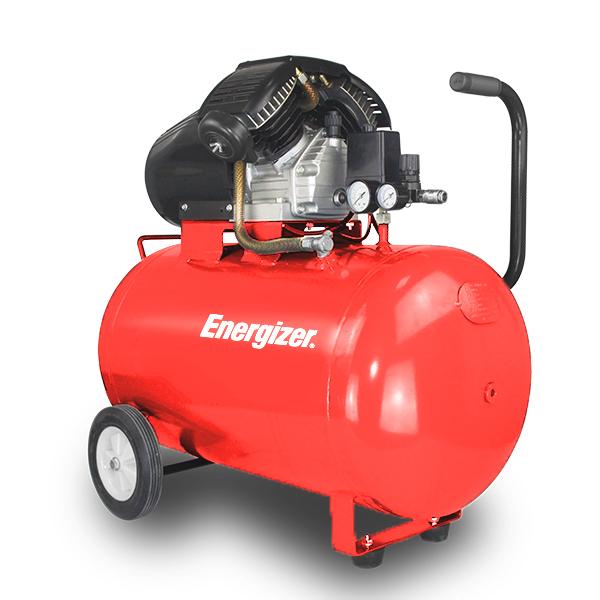 Compresseur 100 L 8 bar 3 hp 369 L/min EC3 - SWAP-europe.com