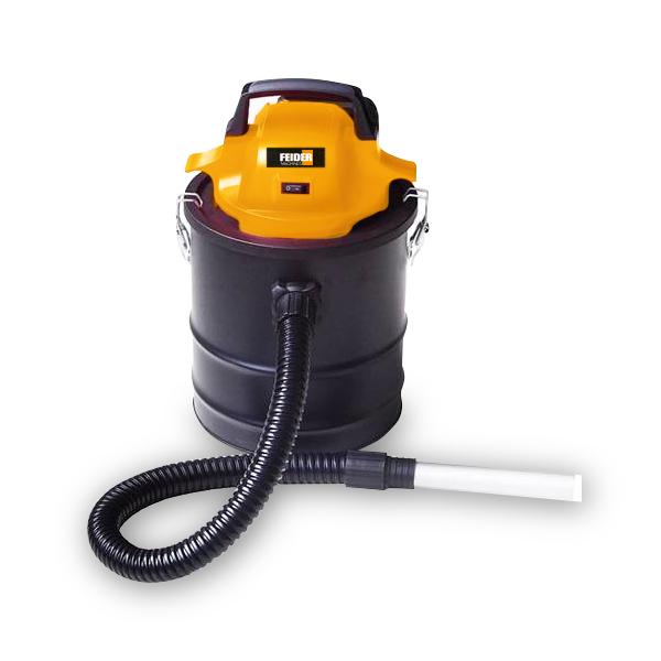 Aspirateur Vide Cendre Sans Fil 20 V 18 L Fhfca18l Swap