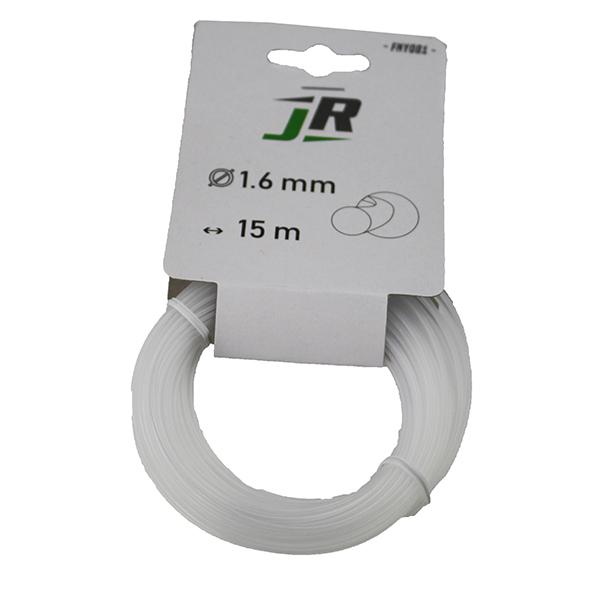 Fil nylon 1,6 mm - Rond 20115011 - Pièce détachée SWAP-europe.com