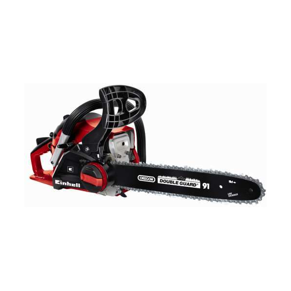 Petrol chainsaw 41 cm³ - electronic start  GH-PC1535TC - SWAP-europe.com