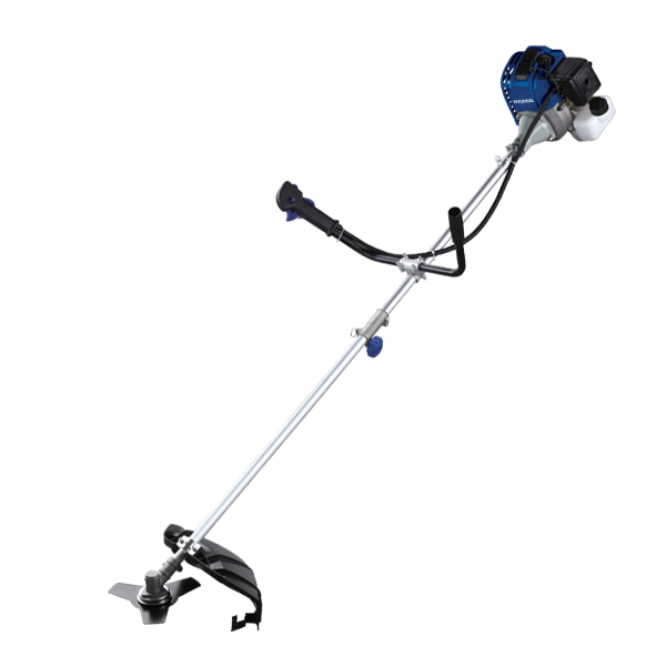 Petrol brushcutter 52 cm³ - Harness HDBT52-AC - SWAP-europe.com