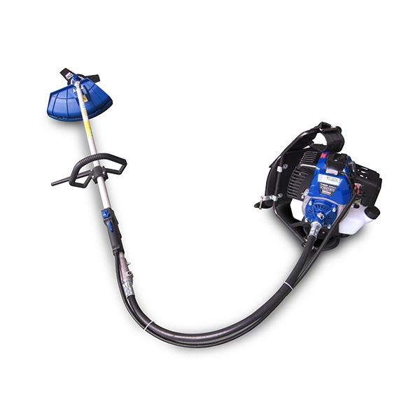 Débroussailleuse thermique 52 cm³ 1.7 hp HDBTD60-A - SWAP-europe.com