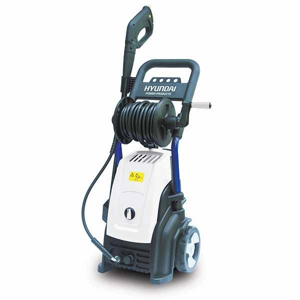 Nettoyeur haute-pression électrique 2500 W 195 bar 522 L/h - Moteur induction HNHP2500SP-195i - SWAP-europe.com