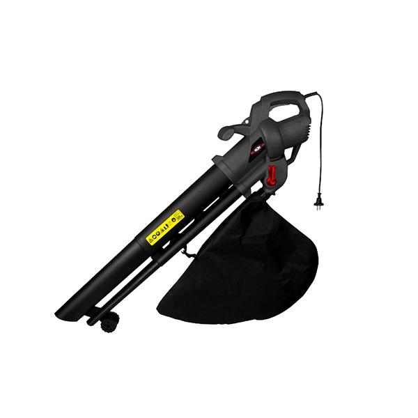 Aspirateur souffleur broyeur électrique 2600 W 40 L RAC2600EB-UK - SWAP-europe.com