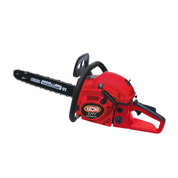 Petrol chainsaw RAC46PCS-1 - SWAP-europe.com