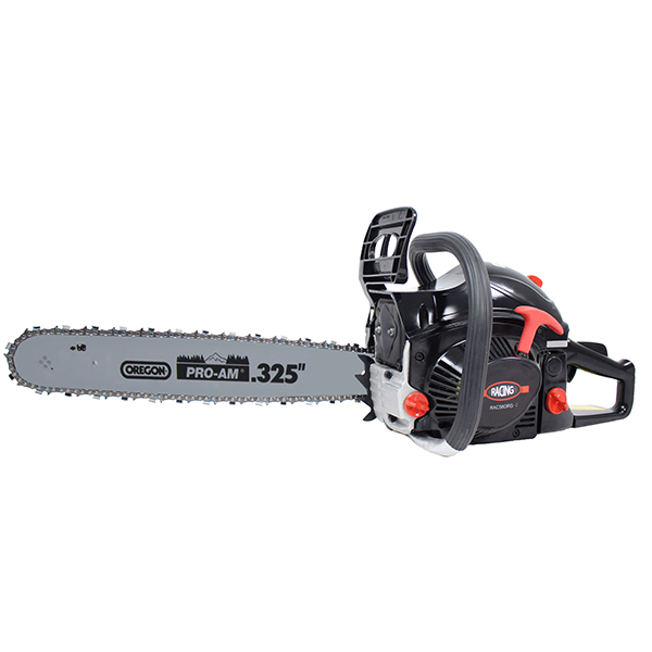 Petrol chainsaw 56 cm³ 50 cm - Guide and chain OREGON RAC56ORG-2 - SWAP-europe.com