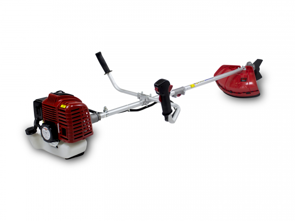 Petrol brushcutter 52 cm³ - Harness RAY50DT - SWAP-europe.com