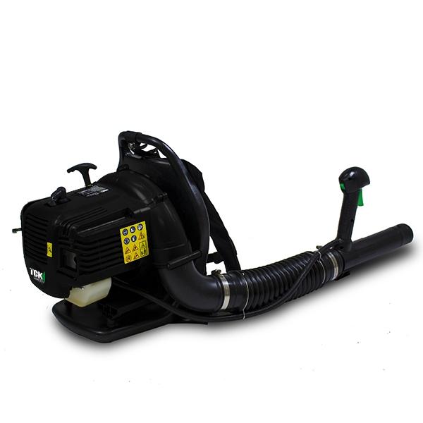 Petrol blower 30 cm³ 450 Km/h SDT31BE - SWAP-europe.com