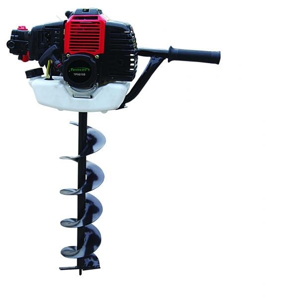 Petrol earth auger TP50150 - SWAP-europe.com