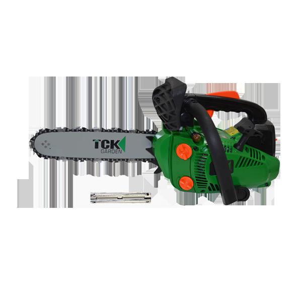 Elagueuse thermique 25.4 cm³ 25 cm - Guide et chaîne TCK TRT25 - SWAP-europe.com