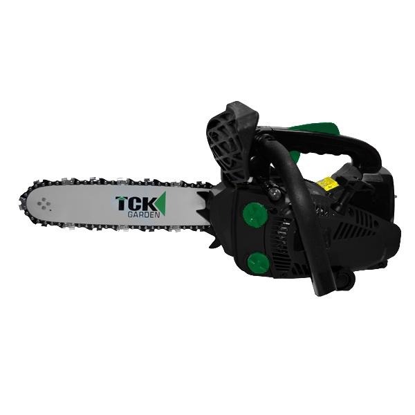 Elagueuse thermique 25.4 cm³ 30 cm - Guide et chaîne TCK TRT30BE - SWAP-europe.com