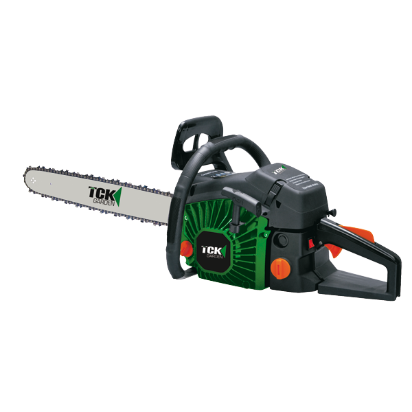 Petrol chainsaw 45 cm³ TRT45 - SWAP-europe.com