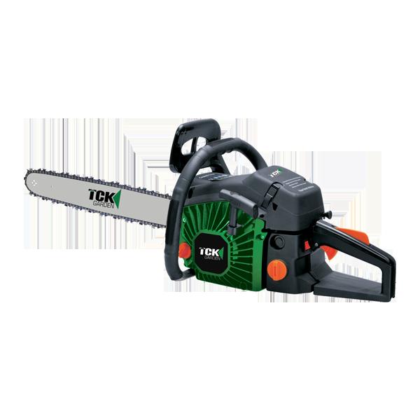 Petrol chainsaw 55 cm³ TRT55 - SWAP-europe.com