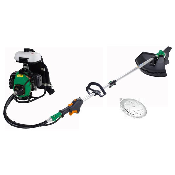 Petrol brushcutter WEEDERBACK45 - SWAP-europe.com