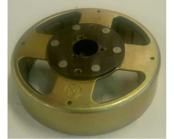 BDG3000Hi volant magnetique