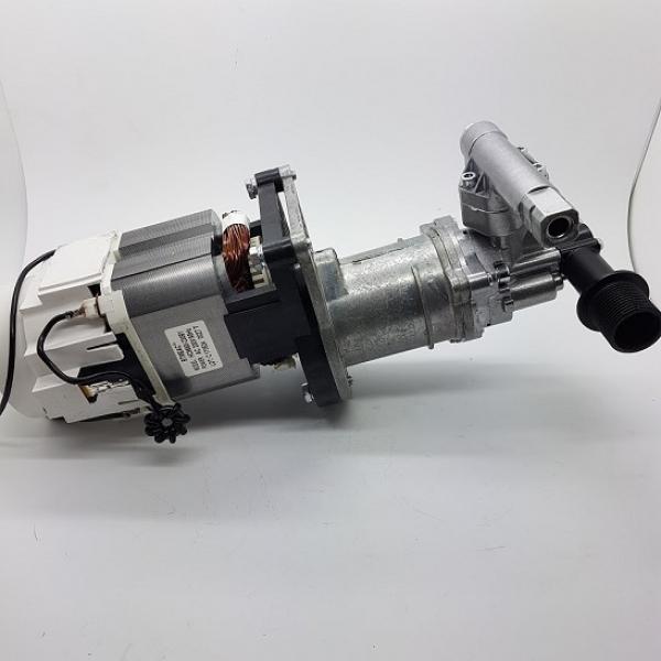bloc moteur pompe