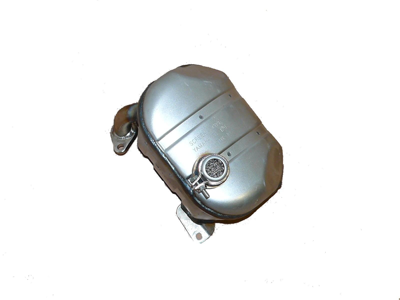 G2100I   �chappement 13111217 Spare part SWAP-europe.com