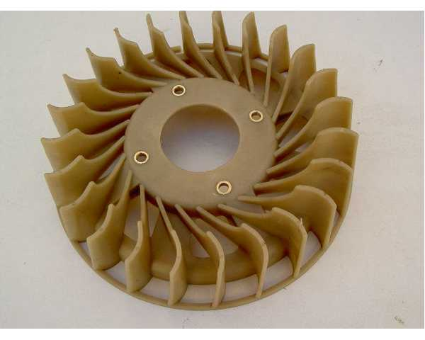 TURBINE VENTILATEUR
